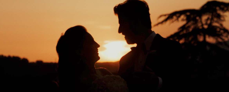 Matrimonio Alban e Erika castello di Bracciano