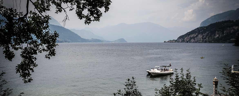 Wedding in Villa Lario Resort on Como Lake