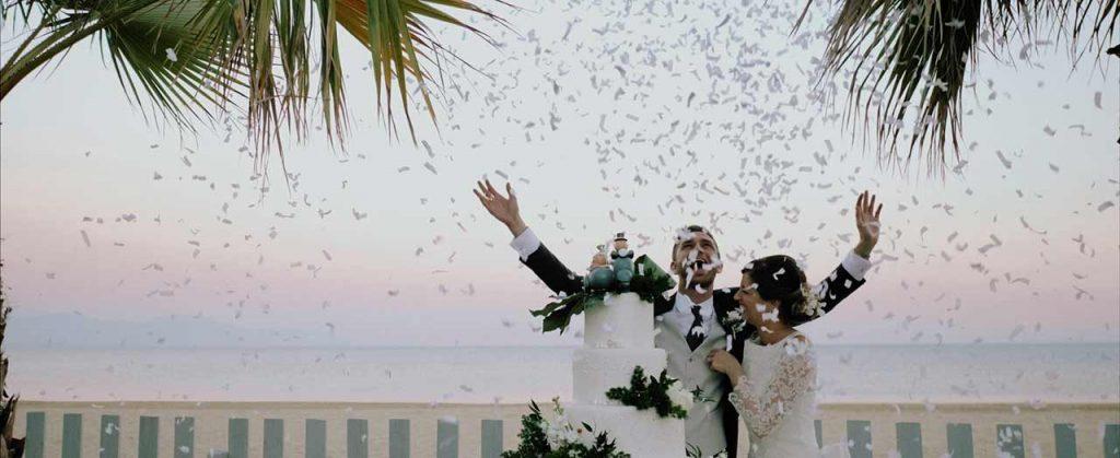 Matrimonio Abbazia Fossanova