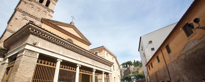 San Giorgio in Velabro