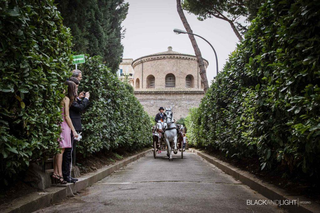 Matrimonio Santa Costanza