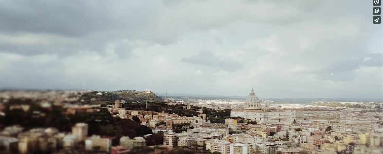 Le 12 Chiese per sposarsi a Roma