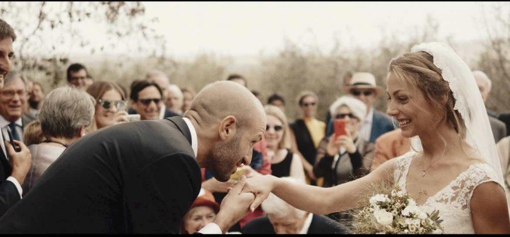 Video Matrimonio Toscana Grosseto Chiesina dei Cerri Alti