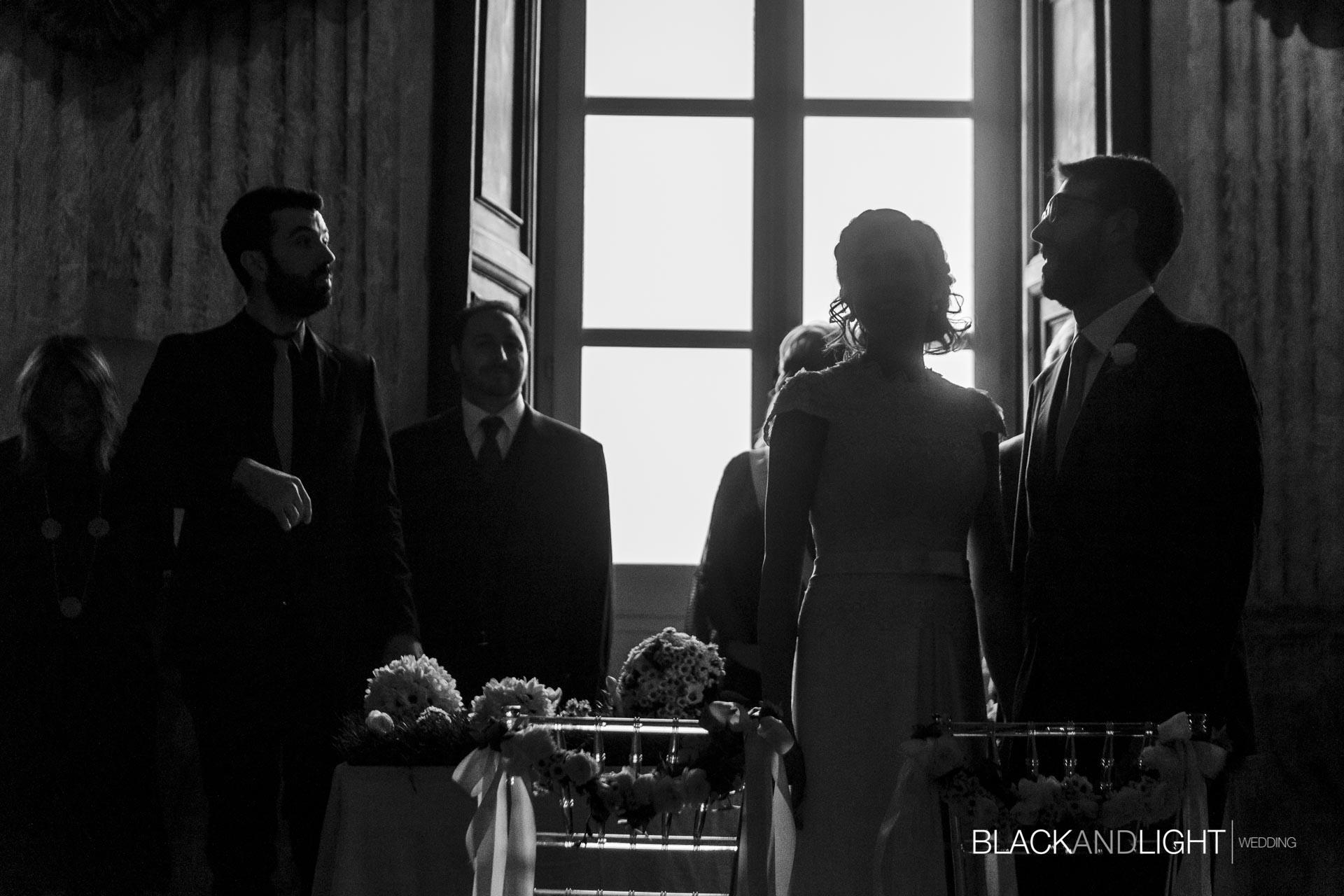 Matrimonio Scuderie Odescalchi