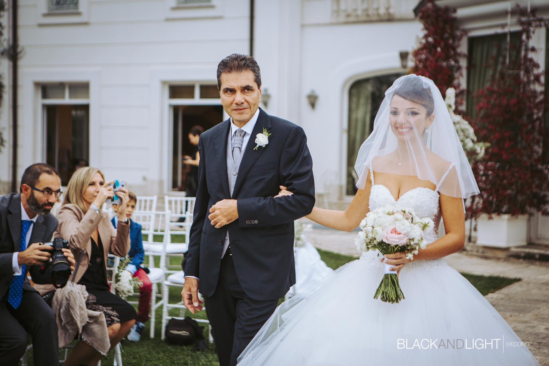 Matrimonio Casina di Poggio della Rota
