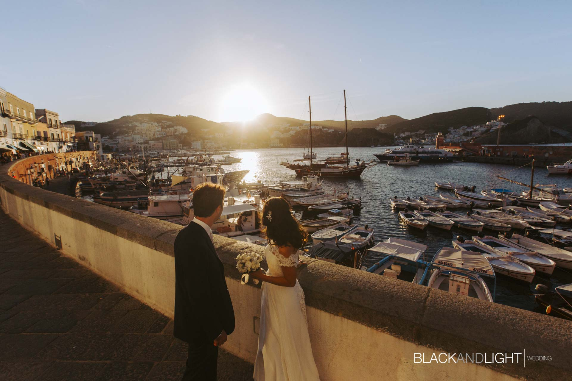 Matrimonia Ponza