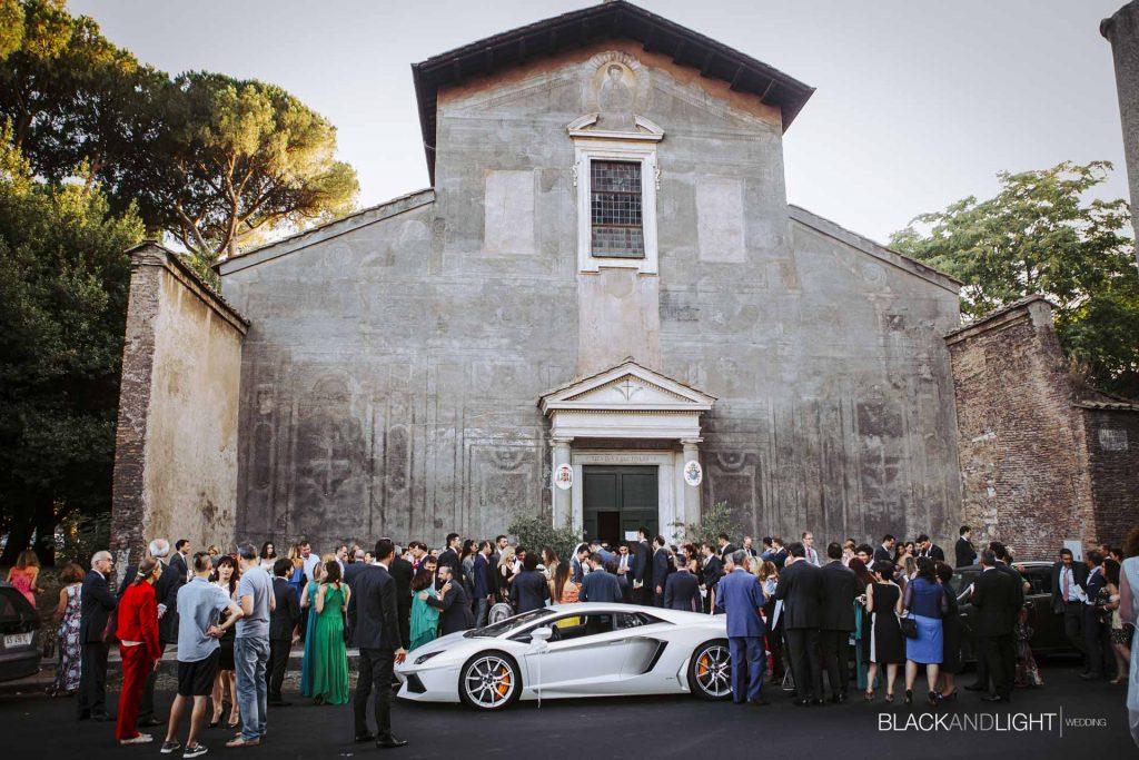 Matrimonio Villa di Fiorano