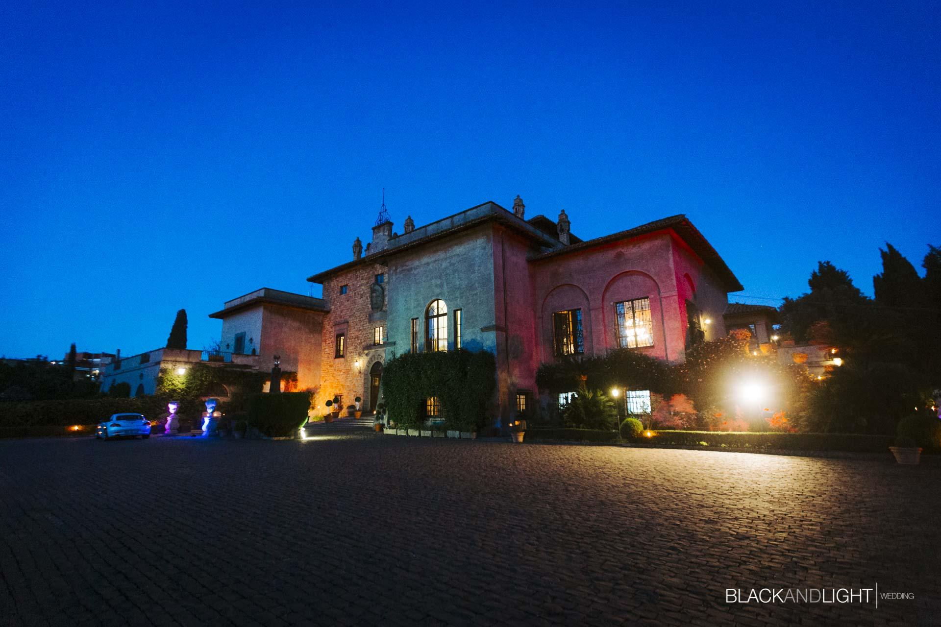 Villa Giovannelli