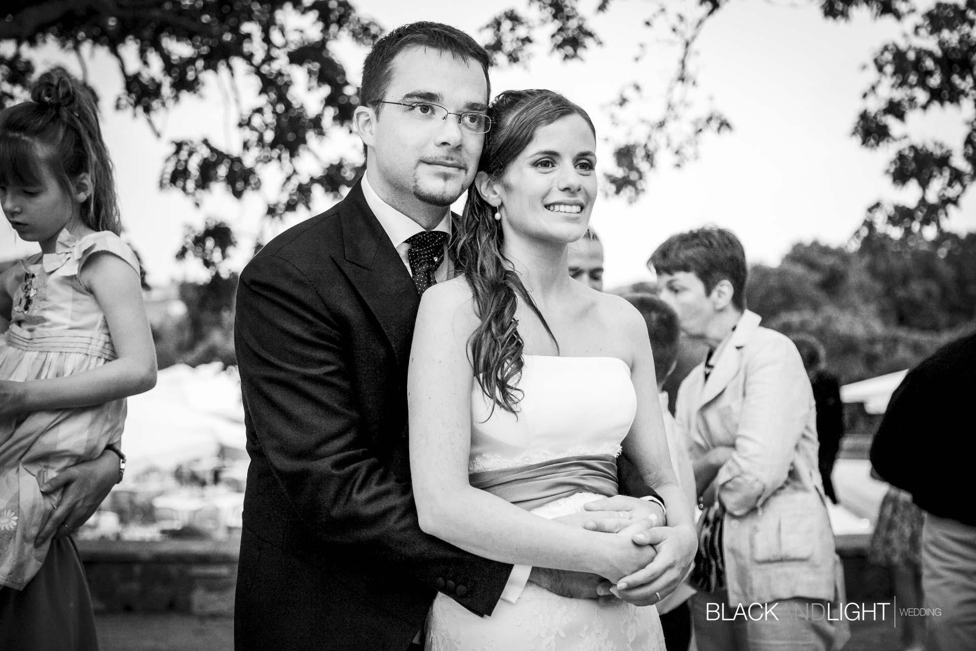 Xavier e Astrid
