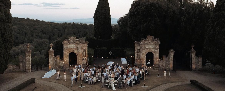 Villa di Geggiano Siena