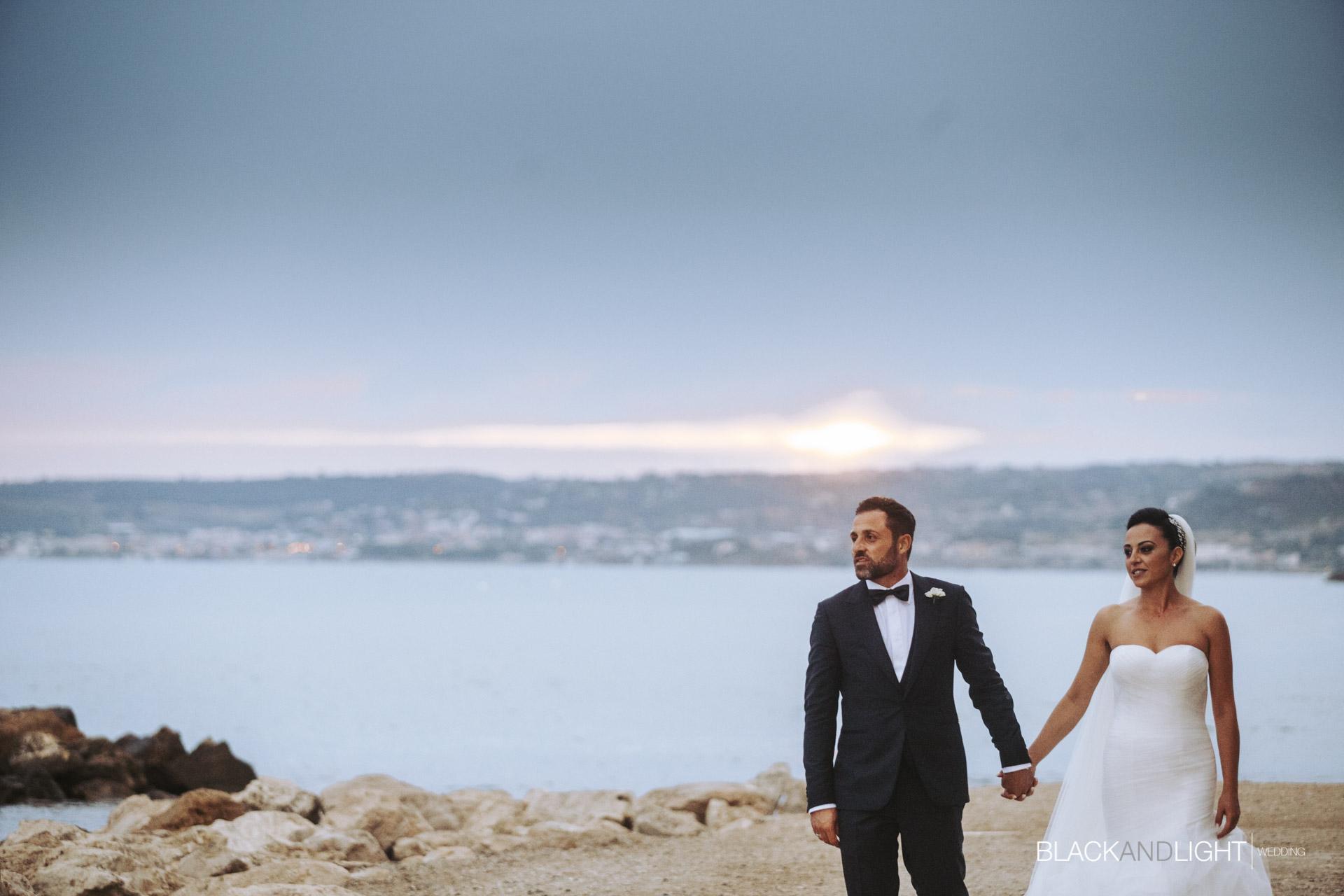 Matrimonio Villa Provvy