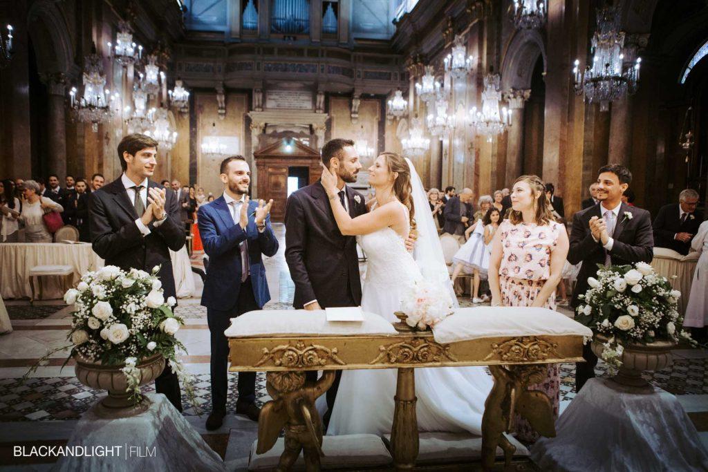 Matrimonio San Giovanni e Paolo