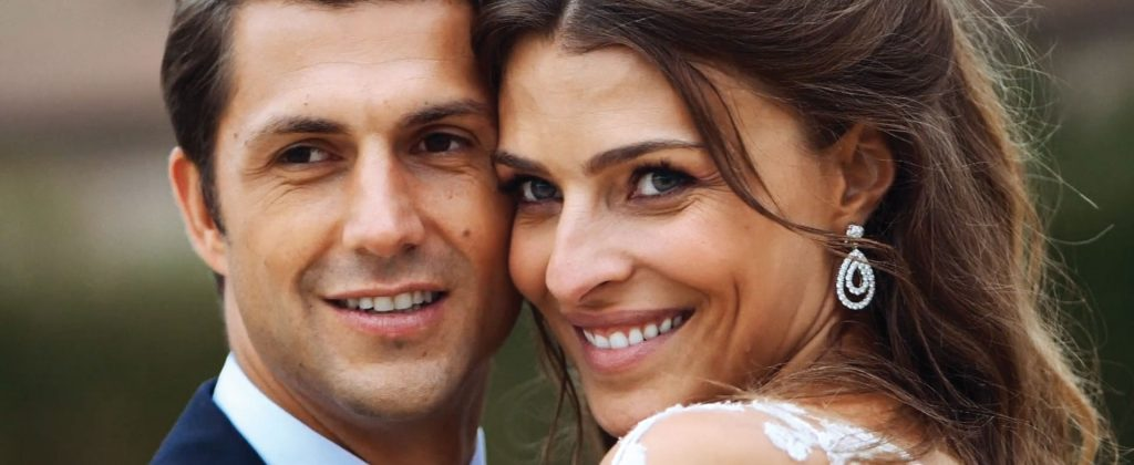 Matrimonio Cristina Chiabotto Reggia di Venaria