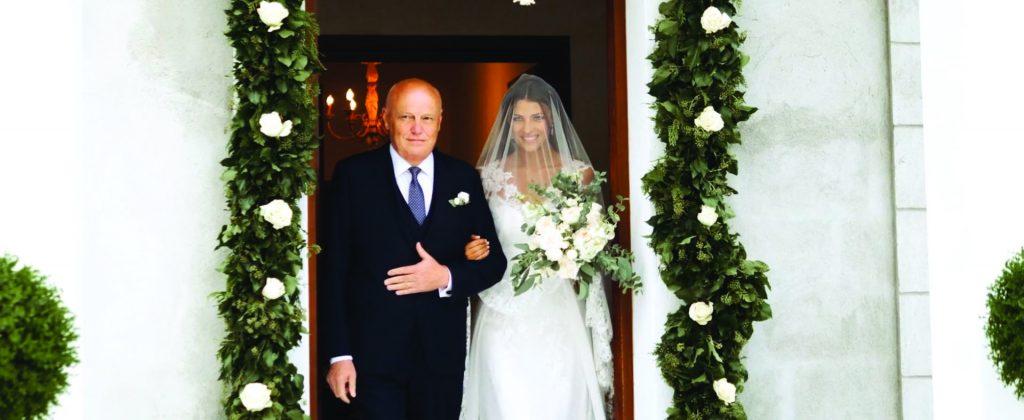 Matrimonio Cristina Chiabotto Reggia di Venariav