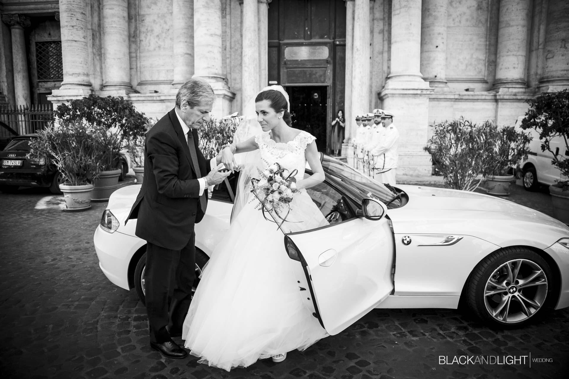 Matrimonio Villa Giovannelli
