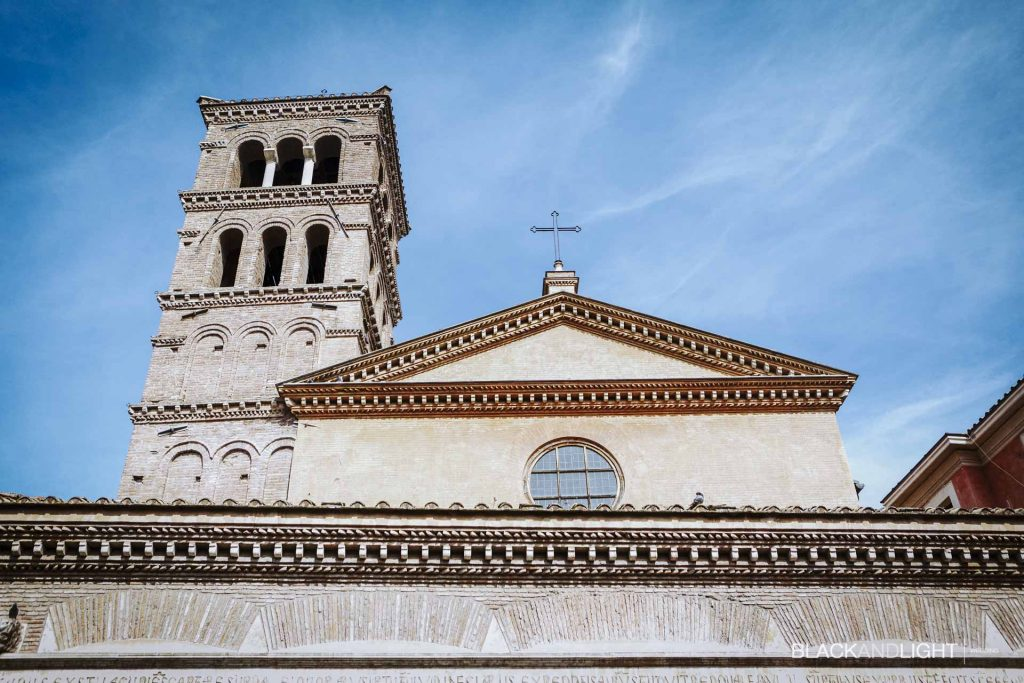 The 12 best churches for your wedding in Rome