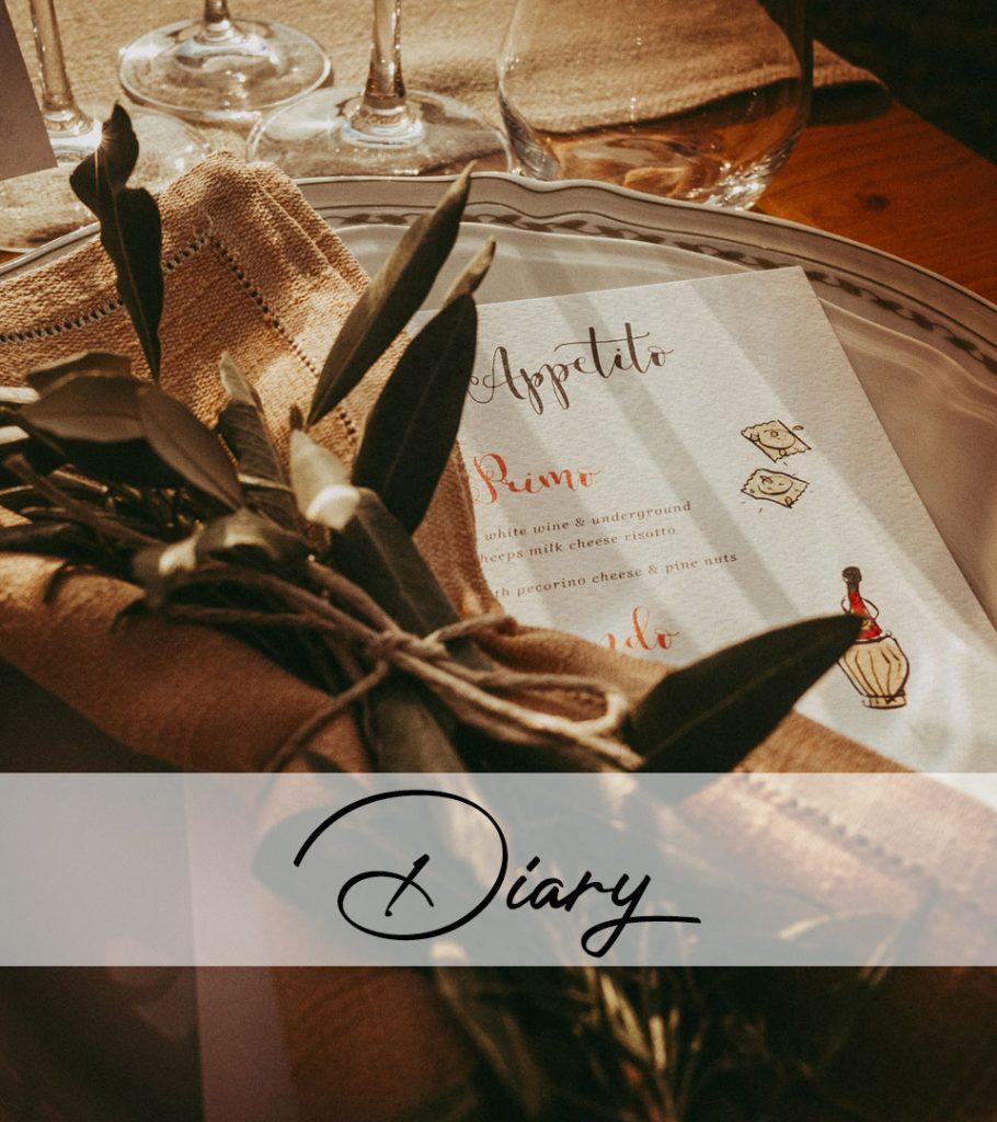 Blackandlight Diary