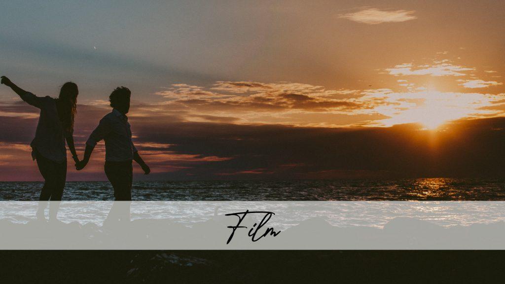Film Blackandlight