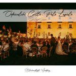 Wedding at Odescalchi Castle, Palo Laziale