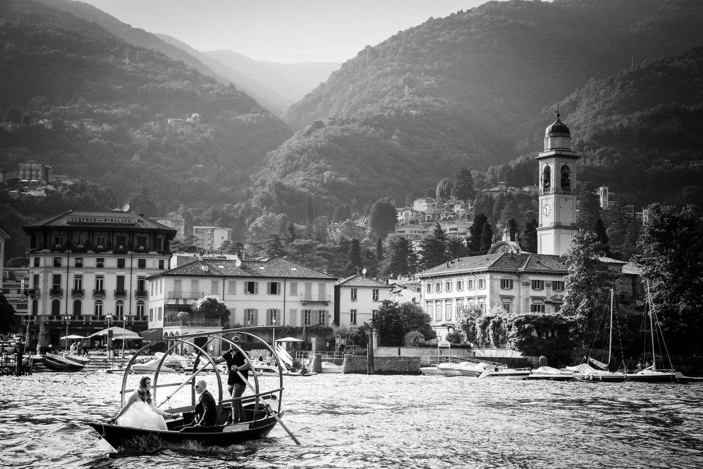 Location Lago di Como