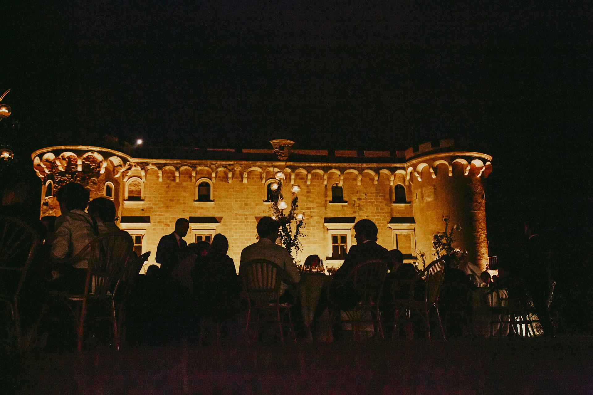 Matrimonio Castello Odescalchi, Palo LazialeMatrimonio Castello Odescalchi, Palo Laziale