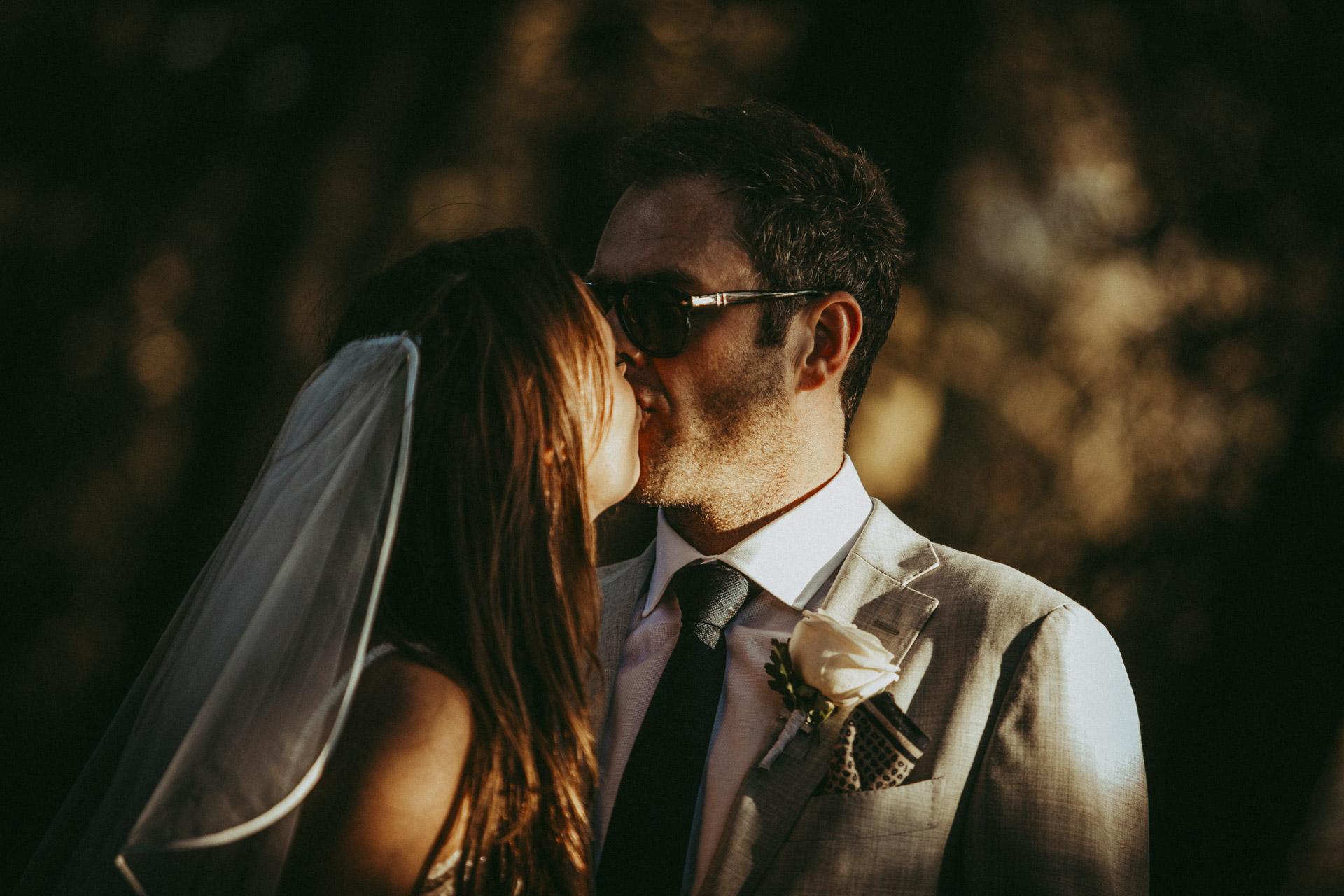 Matrimonio Villa di Geggiano