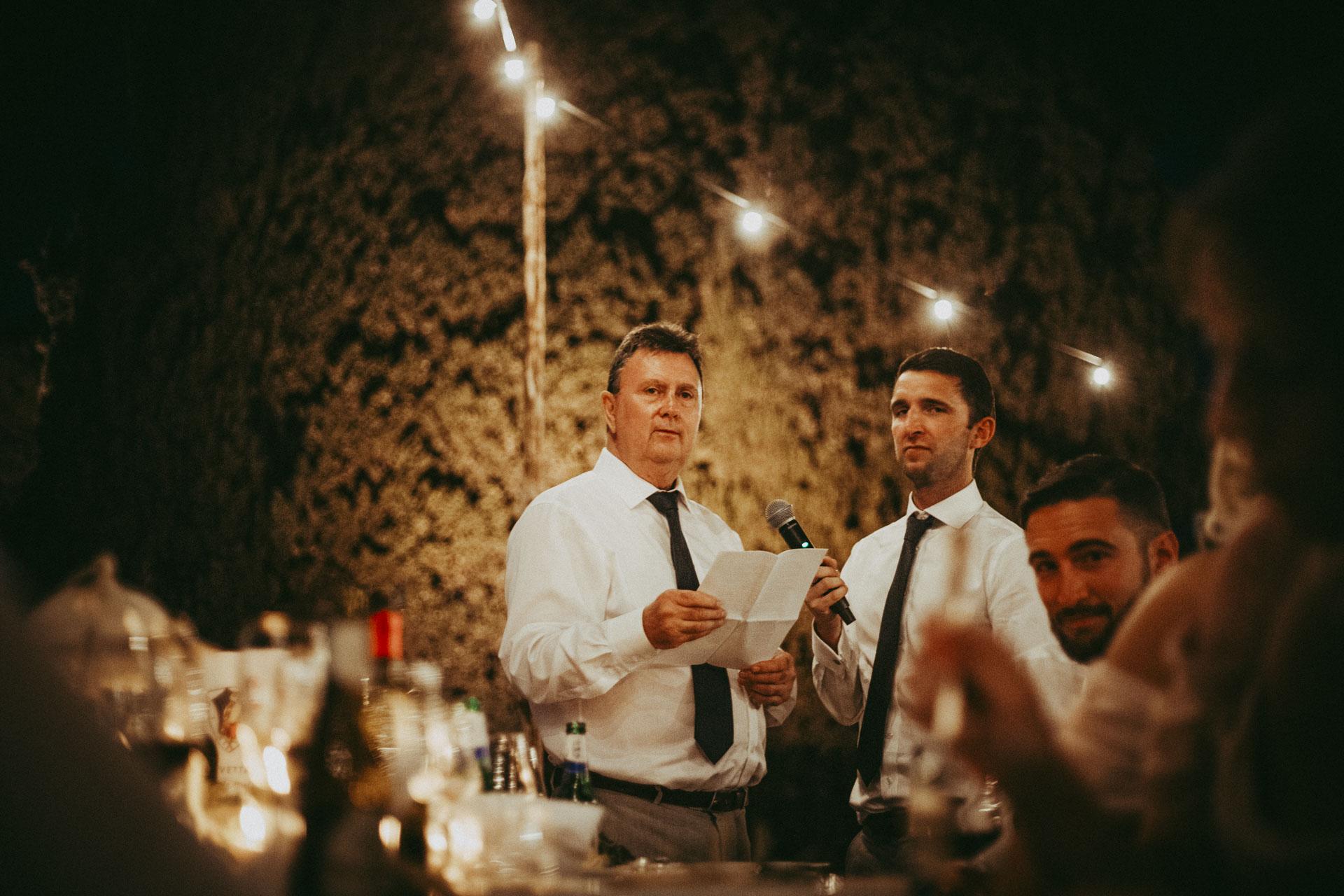 Wedding at Villa of Geggiano