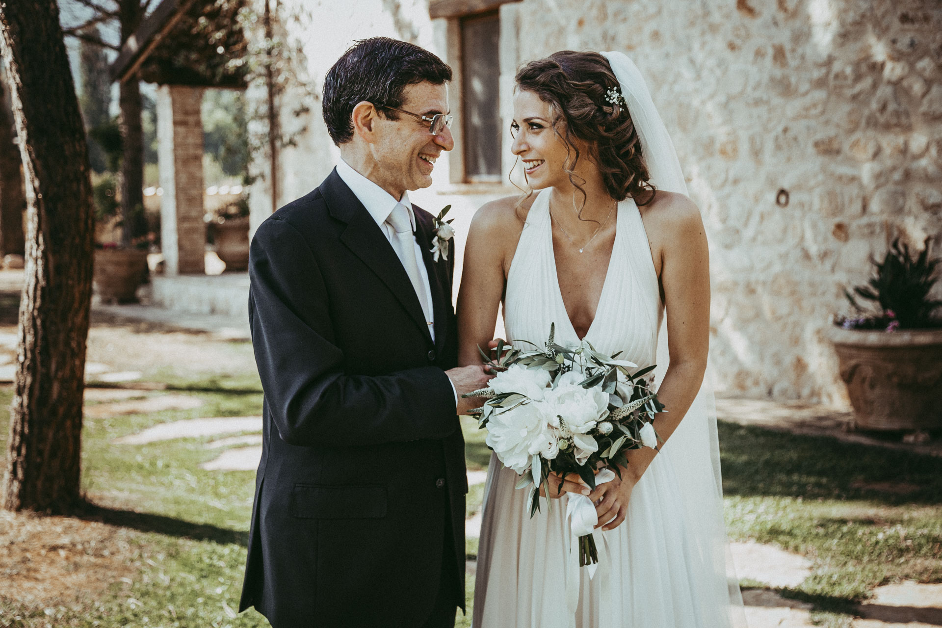 Matrimonio all'Abbazia San Pietro in Valle