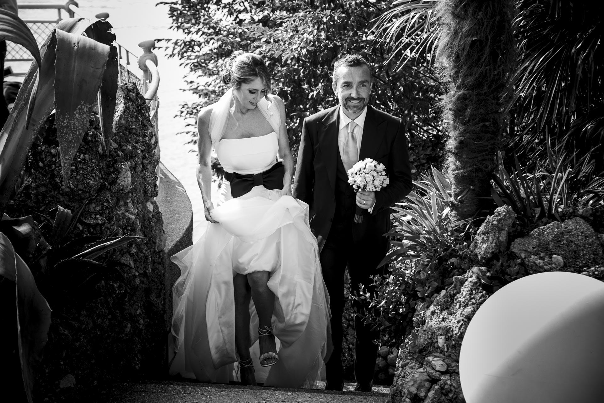 Matrimonio Villa Lario Resort, Lago di Como