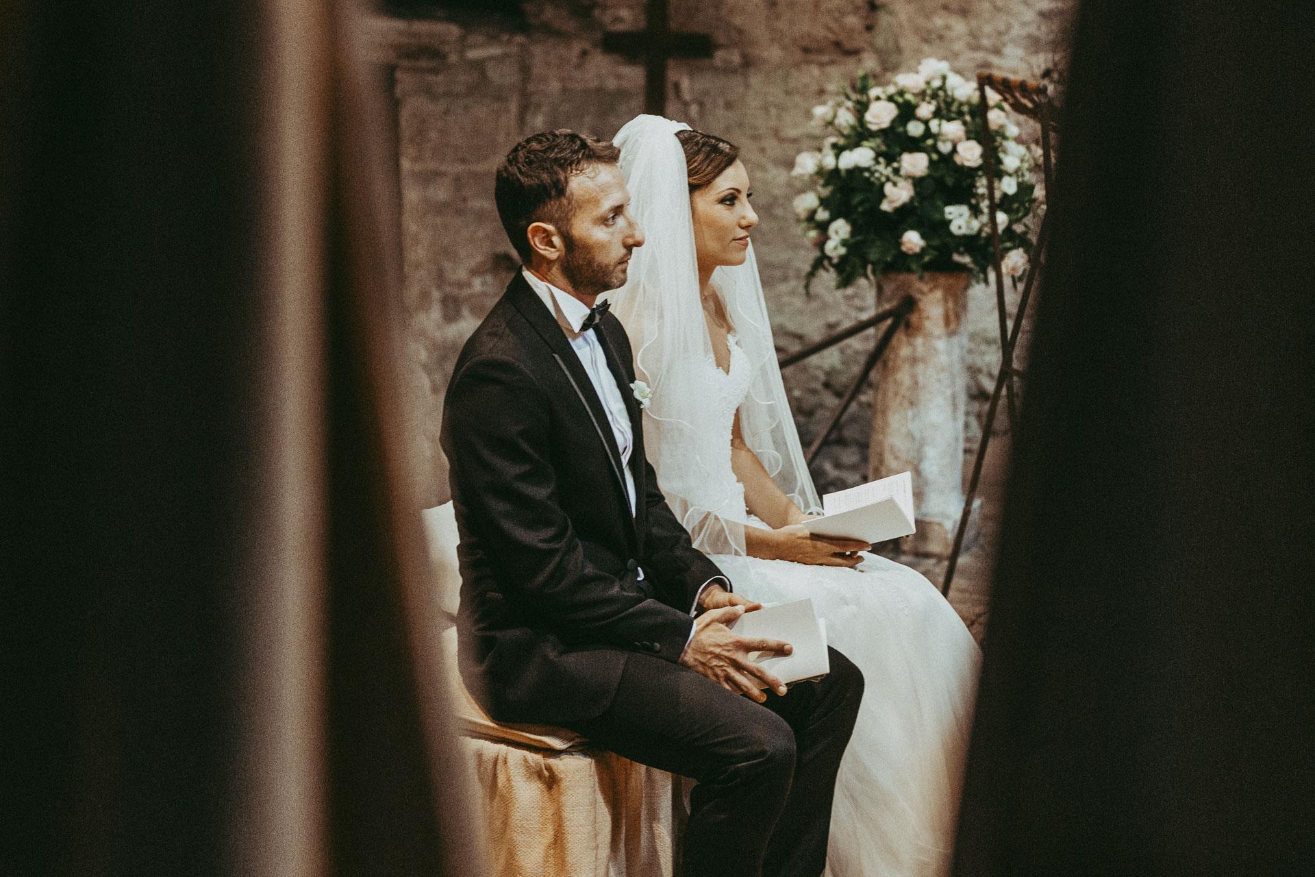 Matrimonio San Liberato