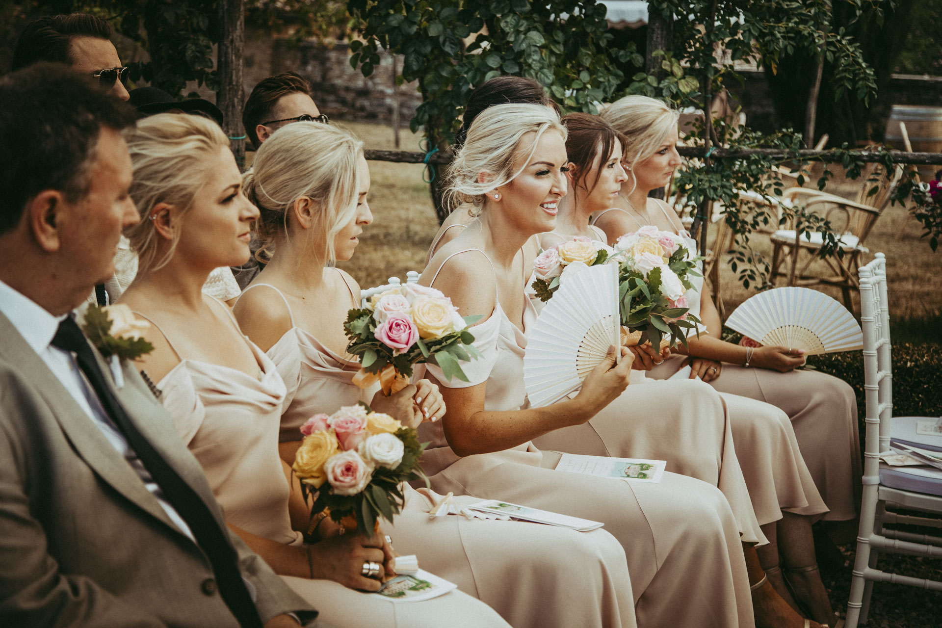 Brides Witness