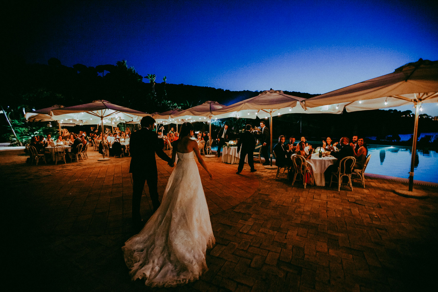 Wedding Negombo Thermal Park , Ischia