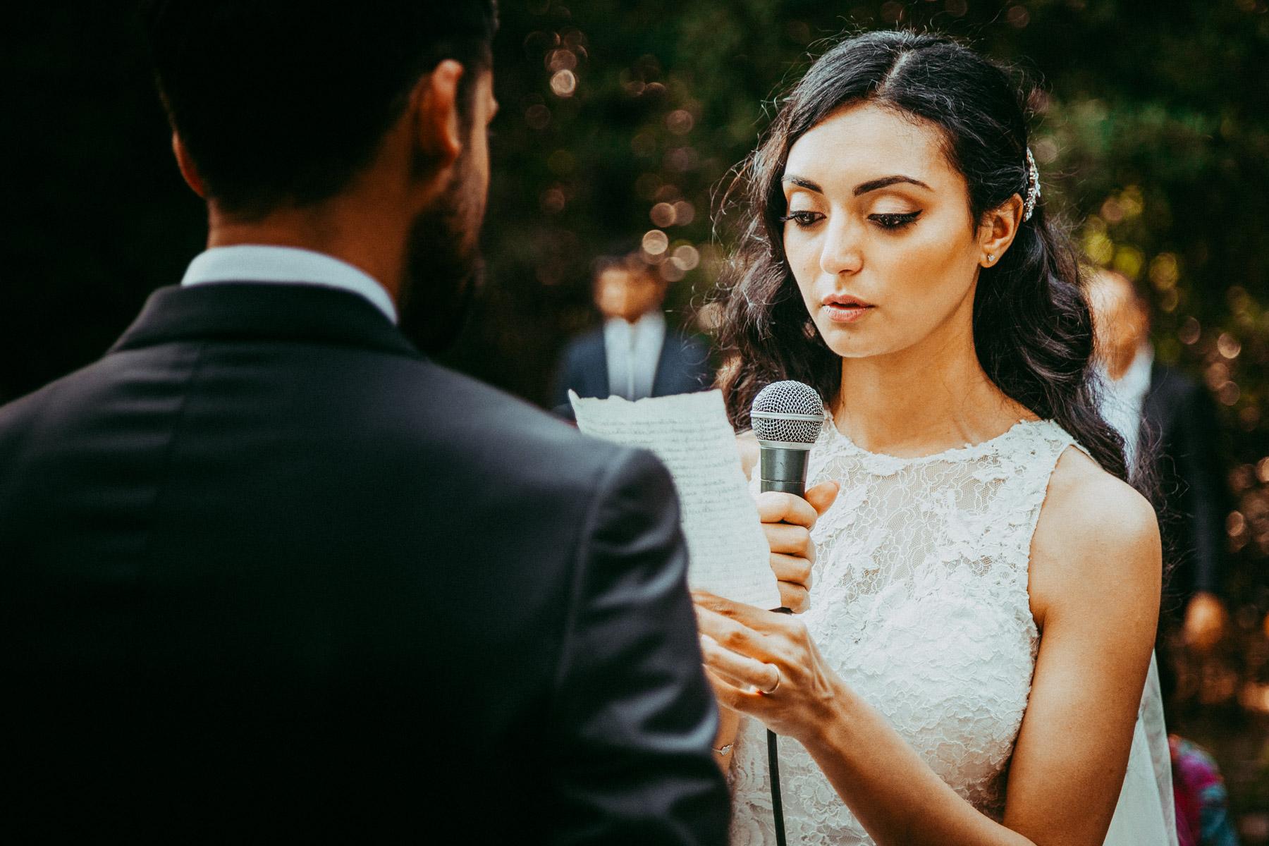 La Promessa della Sposa