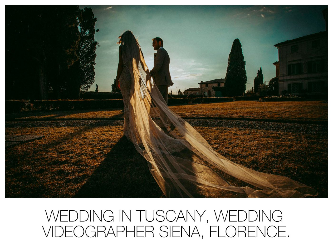 Wedding in Tuscany, Wedding Videographer Siena, Florence.