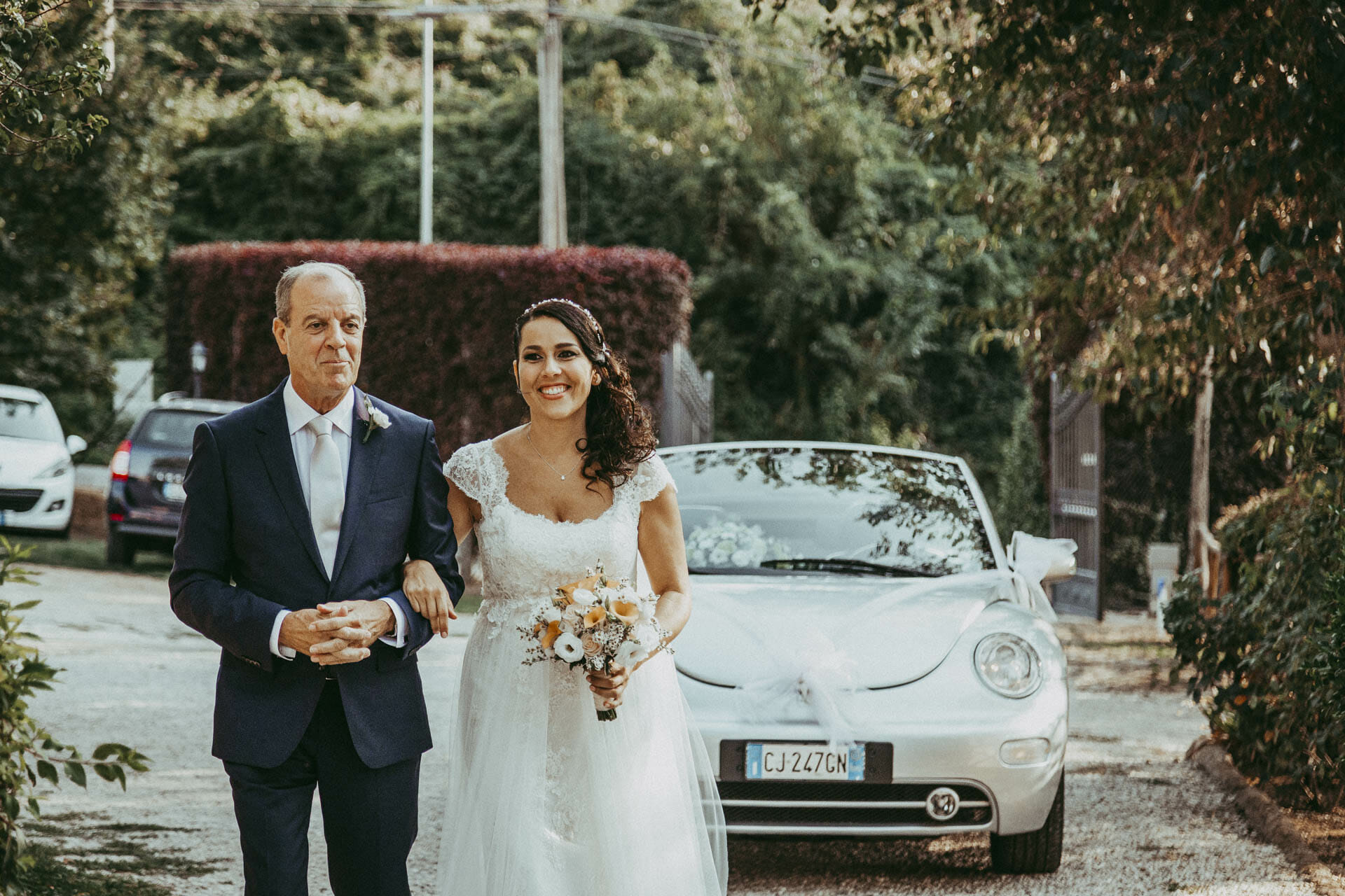 Matrimonio Abbazia Sant'Andrea in Flumine