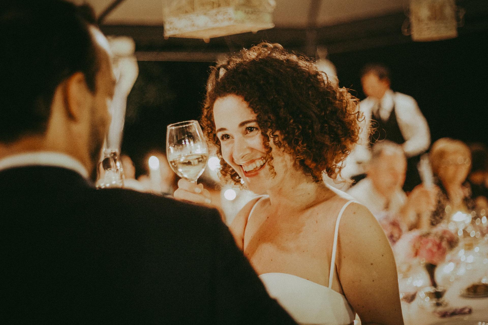 Wedding at Tenuta di Polline, Civil Union in Municipality of Anguillara.