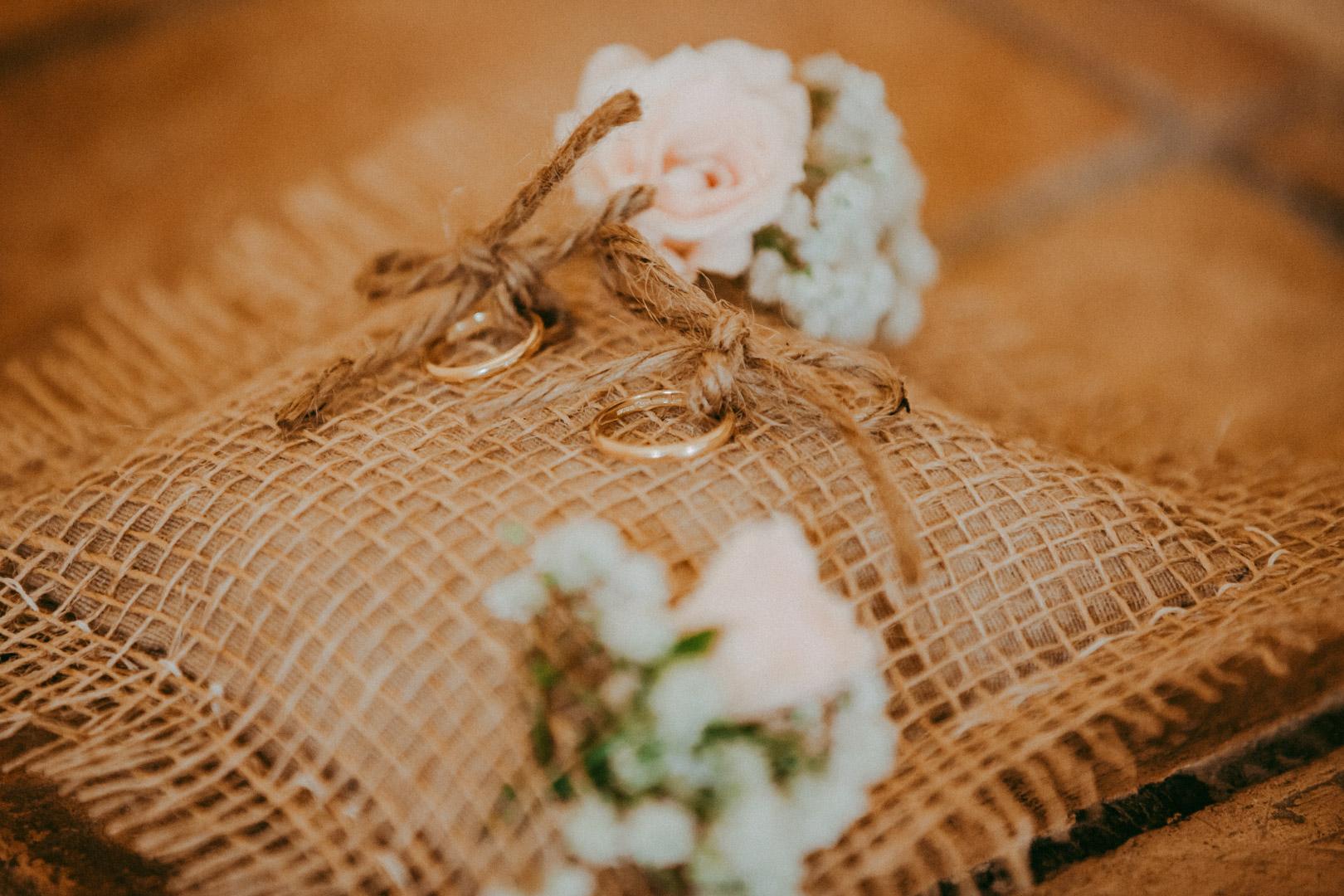 Matrimonio Borgo le Grazie