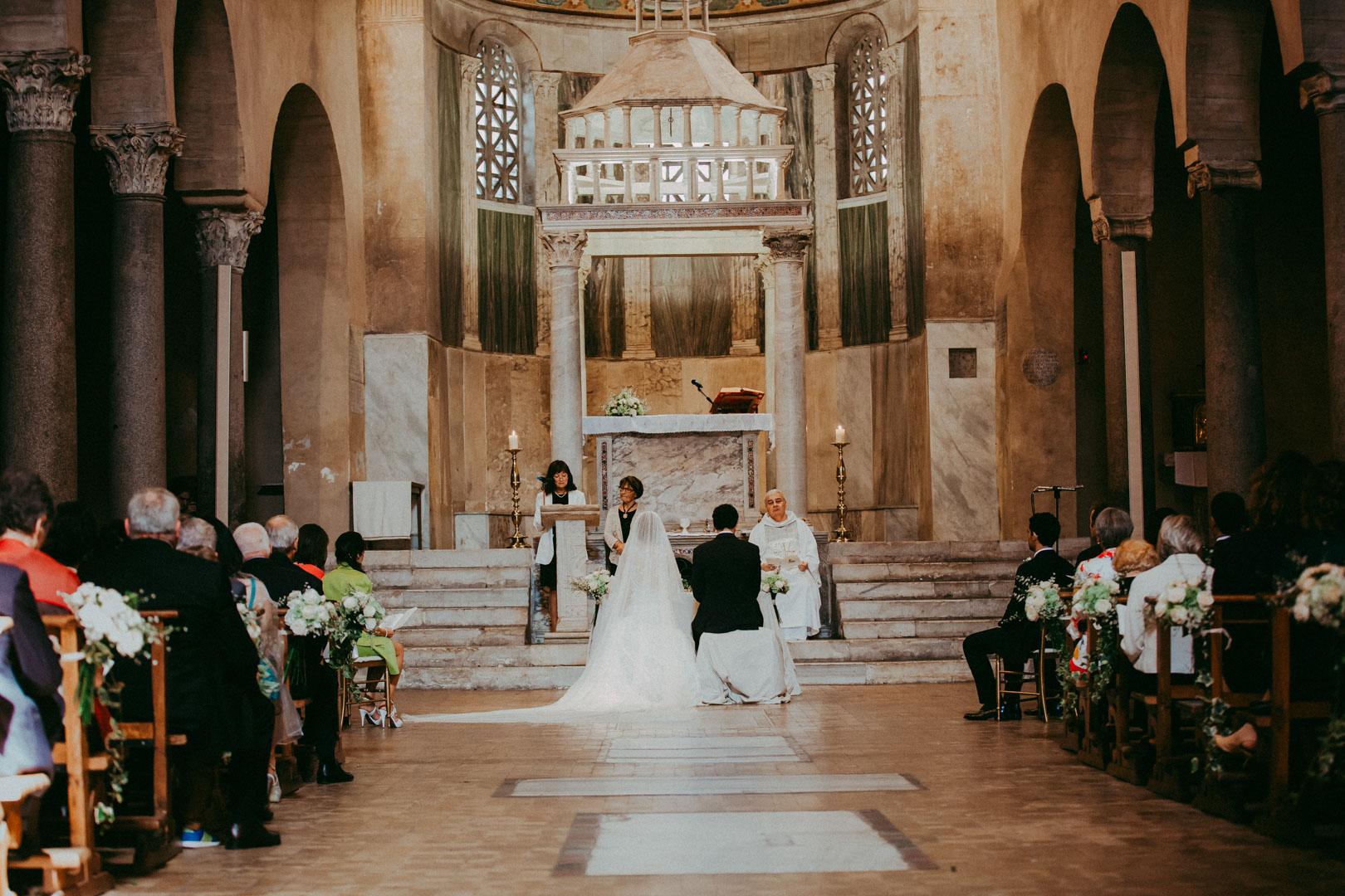 Matrimonio Villa Livia