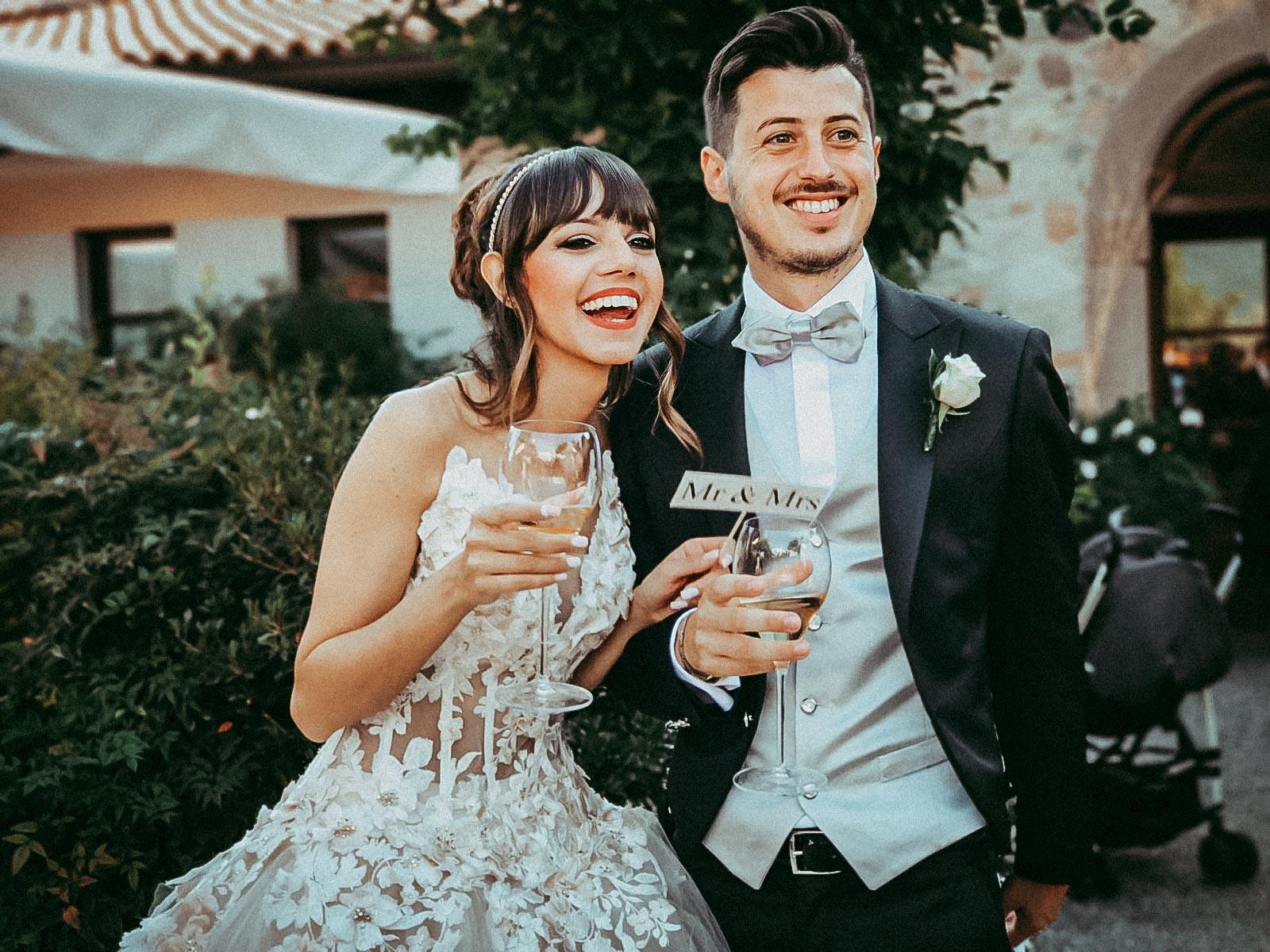 Matrimonio Lago d'Iseo