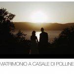 Matrimonio a Casale di Polline