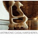 Matrimonio Casali Margherita
