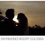 Matrimonio Resort Colonna