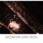 Matrimonio Saint Regis