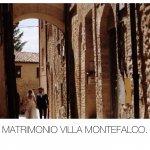 Matrimonio Villa Montefalco